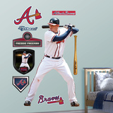 Freddie Freeman Wall Decal