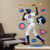 Alfonso Soriano Mode (wallstickers)