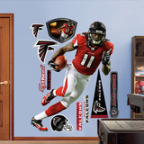 Julio Jones Wall Decal