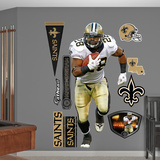 Mark Ingram Wall Decal