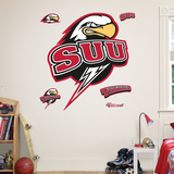 Southern Utah University Wall Decal