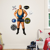 Big Show Jr.   Wall Decal