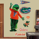 Florida Albert Wall Decal