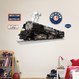 Lionel Vision Challenger Wall Decal