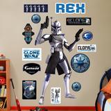 Clone Trooper - Duvar Çıkartması