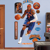 Carmelo Anthony Wall Decal