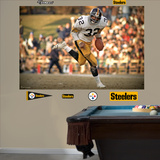 Franco Harris Mural Wall Decal