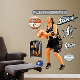 Becky Hammon Wall Decal