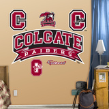 Colgate Logo Wall Decal