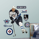 Andrew Ladd Wall Decal