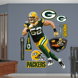 Clay Matthews Wall Decal