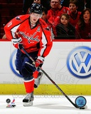 Nicklas Backstrom 2011-12 Action Photo