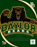 Baylor University Bears 2012 Logo Photo