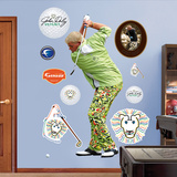 John Daly - The Lion Wall Decal
