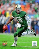 Robert Griffin III (RG3) Baylor University Bears 2011 Action Photo