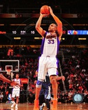 Grant Hill 2011-12 Action Photo