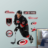 Jeff Skinner Wall Decal