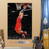 Los Angeles Clippers Blake Griffin Mural Decal Sticker Wall Decal