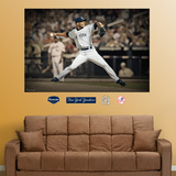 Mariano Rivera Mural Wall Decal