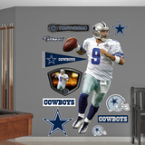Tony Romo 2011 Edition Wall Decal