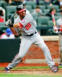 Jayson Werth 2012 Action Photo