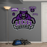 Central Arkansas Logo Wall Decal