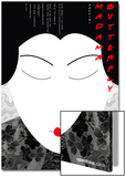 Madama Butterfly Prints by K. Domenic Geissbühler