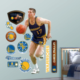 Chris Mullin Wall Decal