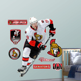 Jason Spezza Wall Decal