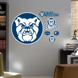 Butler University Logo Wall Decal