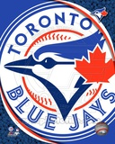 Toronto Blue Jays 2012 Team Logo Photo