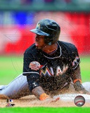 Jose Reyes 2012 Action Photo