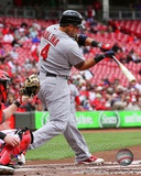 Yadier Molina 2012 Action Photographie
