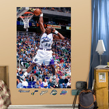 Karl Malone Mural Wall Decal