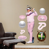 Ian Poulter Wall Decal
