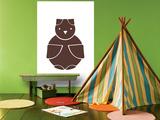 Brown Owl Posters par  Avalisa