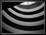 Joseph Beuys - Guggenheim Museum Framed Photographic Print