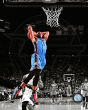 Russell Westbrook 2011-12 Spotlight Action Photo