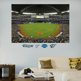 Toronto Blue Jays Rogers Centre Stadium Mural &#160; wandtattoos
