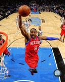 Andre Iguodala 2011-12 Action Photo