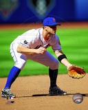 David Wright 2012 Action Photo