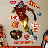 Taylor Mays USC Wall Decal