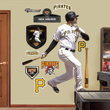 Neil Walker Wall Decal
