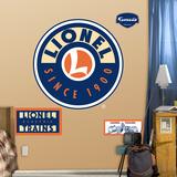 Lionel Trains Logo Adhésif mural