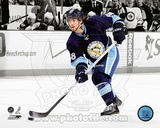 Kris Letang 2011-12 Spotlight Action Photo
