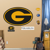 Grambling University Logo Wall Decal