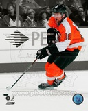 Scott Hartnell 2011-12 Spotlight Action Photo