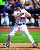 Daniel Murphy 2012 Action Photo