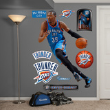 Kevin Durant 2012 Wall Decal