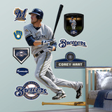 Corey Hart &#160; Wall Decal